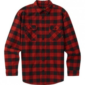 Brighton Flannel Shirt - Mens