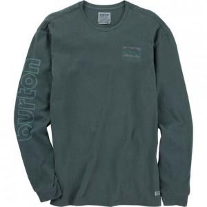 Horus Long-Sleeve T-Shirt - Mens