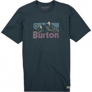 Friston Short-Sleeve T-Shirt - Mens