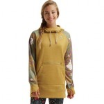 Oak Long Pullover Hoodie - Womens