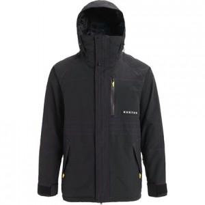 Retro Snowboard Jacket - Mens