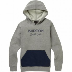 Underhill Pullover Hoodie - Boys