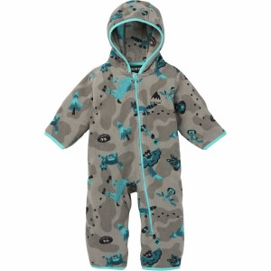 Fleece One-Piece Suit - Infant Boys