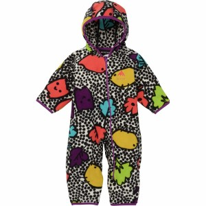 Fleece One-Piece Suit - Infant Girls