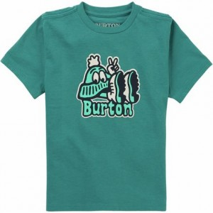 Short-Sleeve T-Shirt - Toddler Boys