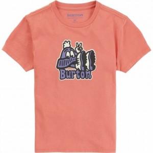 Short-Sleeve T-Shirt - Toddler Girls