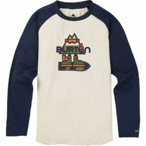 Tech Top - Long-Sleeve - Boys