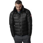 Hybridge Base Down Jacket - Mens