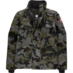 Forester Down Jacket - Mens
