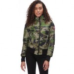 Dore Hooded Down Jacket - Womens