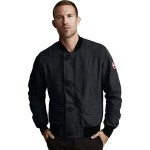 Faber Bomber Jacket - Mens