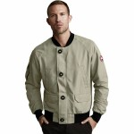 Faber Bomber Jacket - Mens