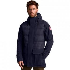 Breton Jacket - Mens