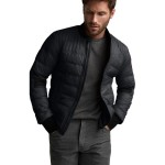 Dunham Down Jacket - Mens