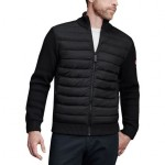 HyBridge Knit Jacket - Mens