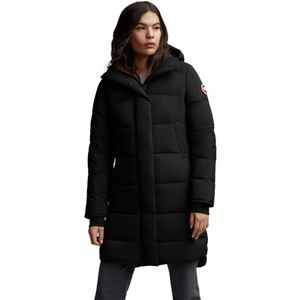 Alliston Down Coat - Womens