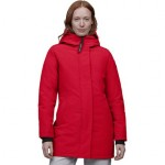 Victoria Down Jacket - Womens