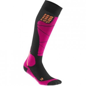 Progressive Plus Ski Merino Sock - Womens