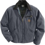 Sandstone Detroit Jacket - Mens