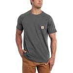 Force Cotton Delmont Short-Sleeve T-Shirt - Mens
