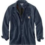 Rugged Flex Rigby Shirt Jacket - Mens