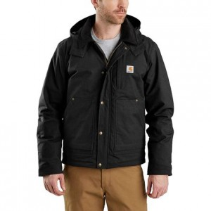 Full Swing Steel Jacket - Mens