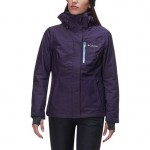 Alpine Action Omni-Heat Hooded Jacket - Womens