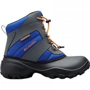 Rope Tow III Waterproof Boot - Boys