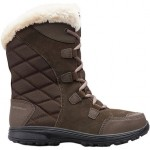 Ice Maiden II Lace Boot - Womens