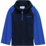 Glacial Half-Zip Fleece Jacket - Toddler Boys