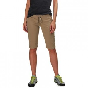 Anytime Outdoor Long Short - Womens