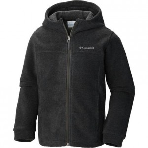 Steens II Hooded Fleece Jacket - Boys