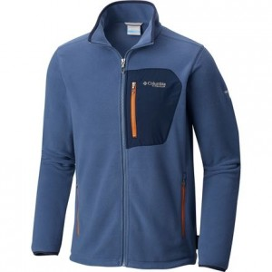 Titanium Titan Pass 2.0 Fleece Jacket - Mens