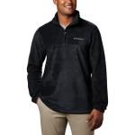 Steens Mountain Half-Zip Fleece Jacket - Mens