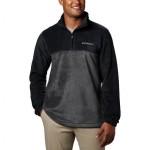 Steens Mountain 1/2-Zip Fleece Jacket - Mens