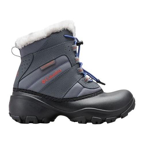 콜롬비아 Rope Tow III Waterproof Boot - Girls