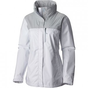 Pouration Jacket - Womens
