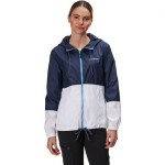 Flash Forward Windbreaker - Womens