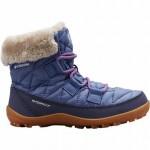 Minx Shorty Omni-Heat Waterproof Boot - Girls
