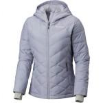 Heavenly Hooded Jacket - Womens