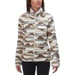 Mountain Side Heavyweight Fleece Jacket - Womens
