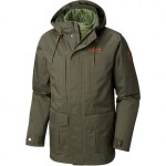 Horizons Pine Interchange Jacket - Mens