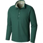 Park Range Insulated Pullover - Mens
