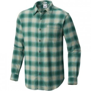 Boulder Ridge Flannel - Mens