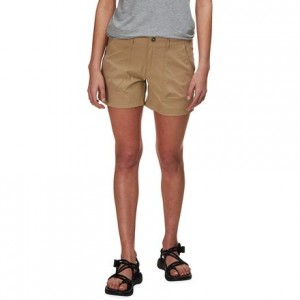 Silver Ridge Stretch II Short - Womens