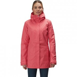 Splash A Little II Jacket - Womens
