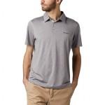 Tech Trail Polo Shirt - Mens