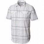 Silver Ridge Lite Plaid Shirt - Mens