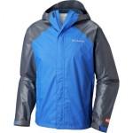 Outdry Hybrid Jacket - Mens