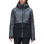 Outdry Glacial Hybrid Jacket - Womens